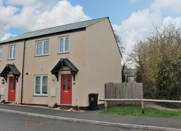 Thumbnail Semi-detached house for sale in Tappers Lane, Yealmpton, Plymouth