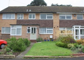Thumbnail 3 bed semi-detached house to rent in West Road, Bromsgrove