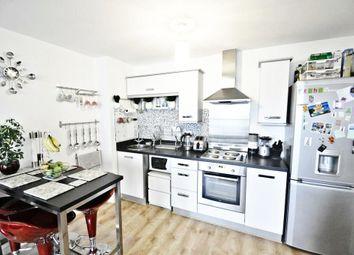 Thumbnail 1 bed flat for sale in Golden Mile House, Great West Quarter, Brentford
