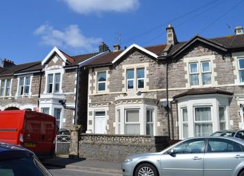 Thumbnail 2 bed flat to rent in Jubilee Road, Weston-Super-Mare