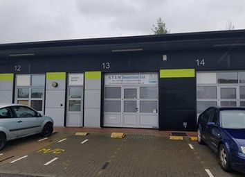 Thumbnail Light industrial for sale in Unit 13, Space Business Centre, Knight Road, Strood, Rochester, Kent