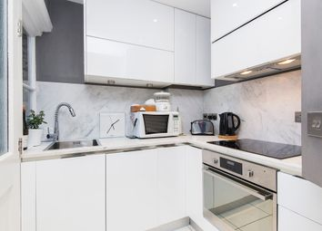 Thumbnail 2 bed flat to rent in Carlton Grove, London