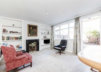 Thumbnail 2 bed terraced house for sale in Brassey Square, London