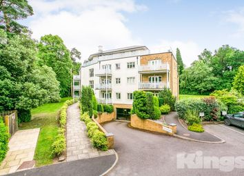 Thumbnail 2 bed flat for sale in Calverley Heights, Sandrock Road, Tunbridge Wells