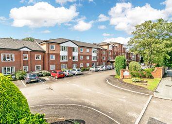 Thumbnail 2 bed flat for sale in Dingleway, Appleton, Warrington