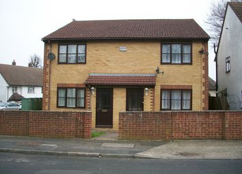 Thumbnail 1 bed flat to rent in Kellaway Road, Lordswood