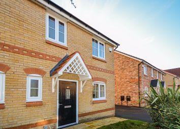 3 bed semi-detached house for sale in 43 Raffia Way, Walton, Liverpool L9