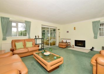 Thumbnail 4 bed detached house for sale in Lerryn Gardens, Broadstairs, Kent