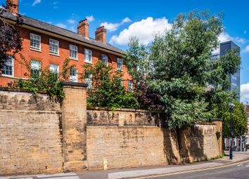 Thumbnail 4 bedroom flat for sale in St Mary's Vicarage, Standard Hill, Nottingham