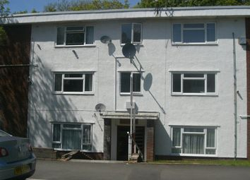 Thumbnail 1 bed flat to rent in Beech Court, Woolaston Avenue, Lakeside