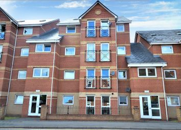 Thumbnail 1 bed flat for sale in Swan Lane, Stoke, Coventry