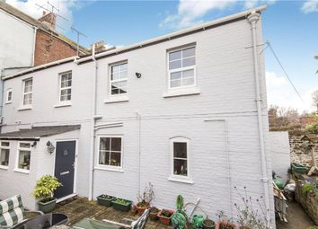 Thumbnail 2 bed semi-detached house for sale in West Allington, Bridport, Dorset
