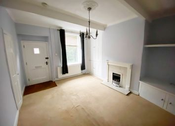 Thumbnail 1 bed terraced house to rent in Edenfield Road, Rochdale