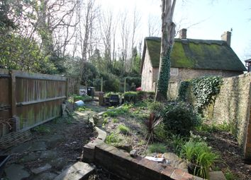 Kingston Lane, Southwick, Brighton BN42. 3 bed cottage for sale