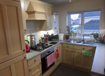 Thumbnail 1 bed property to rent in Stockley Crescent, Shirley, Solihull