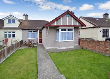 Thumbnail 3 bed semi-detached bungalow for sale in Giffords Cross Road, Corringham, Stanford-Le-Hope
