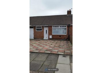 Thumbnail 1 bed bungalow to rent in Thistle Road, Stockton On Tees