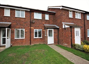 Thumbnail 2 bed terraced house to rent in Mallard Way, Grove, Wantage