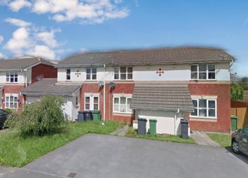 Thumbnail 2 bed property to rent in Whinberry Way, Cardiff