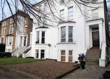 Thumbnail 1 bed flat to rent in 81 Widmore Road, Bromley