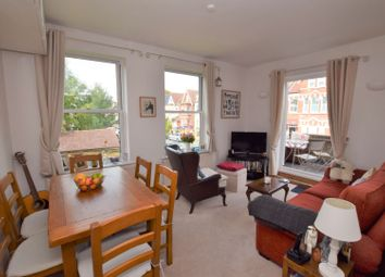 Thumbnail 1 bed flat for sale in Kempshott Road, Streatham