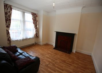 Thumbnail 4 bed end terrace house to rent in Hambrough Road, Southall