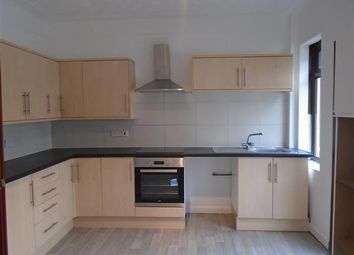 Thumbnail 2 bed terraced house to rent in Crescent Road, Ellesmere Port