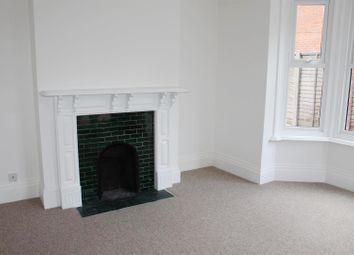 Thumbnail 4 bed property to rent in Bullar Road, Southampton
