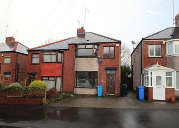 Thumbnail 3 bed semi-detached house for sale in Watersmeet Road, Sheffield