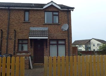Thumbnail 1 bed semi-detached house to rent in Warren Grove, Lisburn