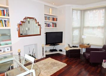 Thumbnail 2 bed flat to rent in Bovill Road, Honor Oak Park, London