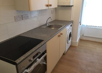 Thumbnail 1 bed flat to rent in Sherrinham Ave, Tottenham