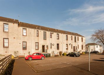 Thumbnail 1 bed flat for sale in Garth Terrace, Auchterarder