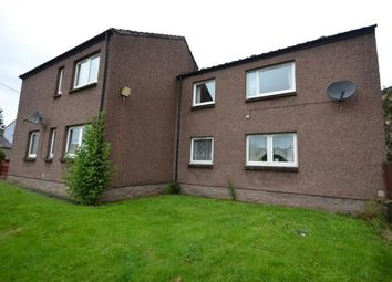 Thumbnail 1 bed flat to rent in Jessie Street, Blairgowrie