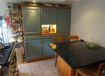 Thumbnail 3 bed town house for sale in John Street, Stalybridge