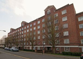 Thumbnail 5 bedroom flat for sale in Iron Mill Road, London