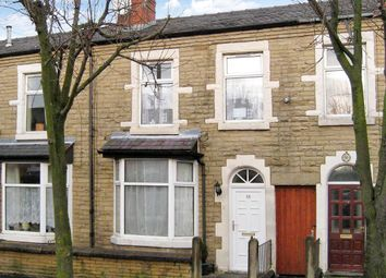 Thumbnail 2 bedroom terraced house to rent in Seymour Street, Chorley