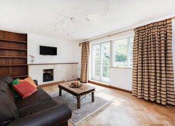 Thumbnail 2 bedroom maisonette to rent in Abercorn Place, London