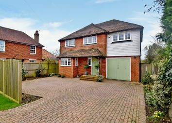 4 bed detached house for sale in Lower Road, Woodchurch, Ashford, Kent TN26