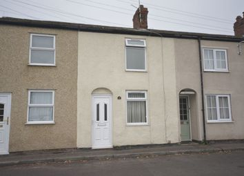 Thumbnail 2 bed terraced house for sale in Ship Street, Frodsham