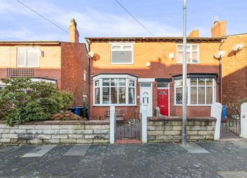 Thumbnail 2 bed semi-detached house for sale in Bordon Road, Edgeley, Stockport