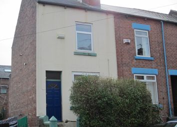 Thumbnail 3 bed terraced house to rent in Burnaby Street, Sheffield