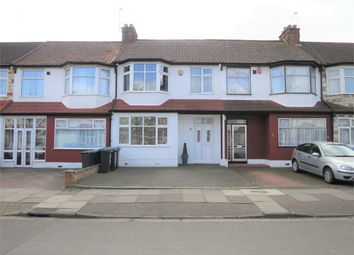 Thumbnail 3 bed terraced house for sale in Orchard Road, Enfield, Greater London