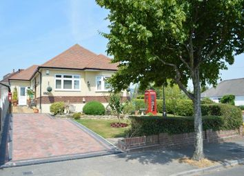 Thumbnail 4 bedroom bungalow for sale in Northbourne, Bournemouth, Dorset