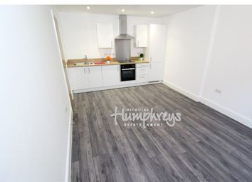 Thumbnail 2 bed flat to rent in Queen Street, Sheffield