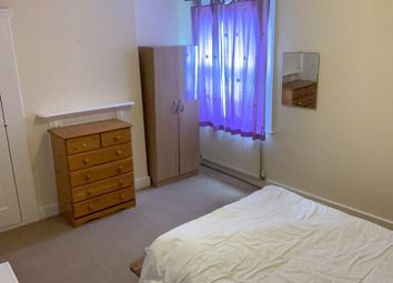 Thumbnail 4 bed flat to rent in Burntwood Lane, London