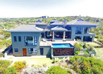 Thumbnail 4 bed property for sale in 60 Moquini Estate, Dana Bay, Mossel Bay, Western Cape, 6510