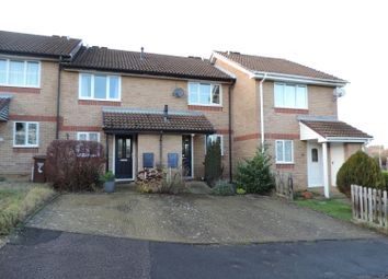 Thumbnail 2 bed semi-detached house to rent in Monique Court, Banbury