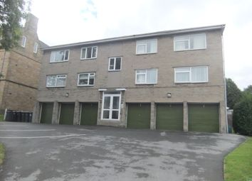 Thumbnail 1 bed triplex to rent in Renville Court, Rotherham