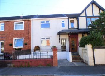 Thumbnail Property for sale in Grove Road, Clydach, Swansea